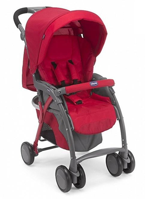 Chicco Bebek Arabası&Ekipmanları Renkli